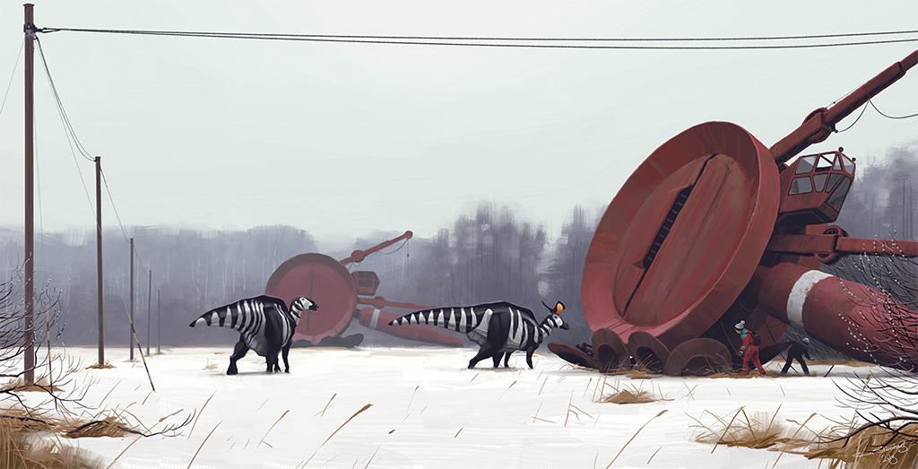lambeosaurs