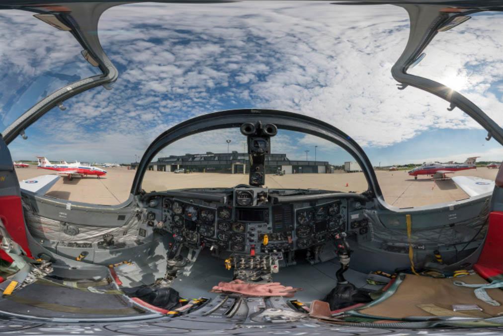 vrcockpit
