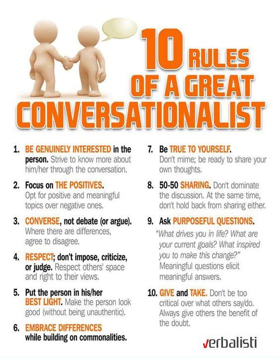 conversationrules