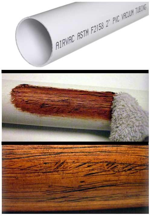 pvc-wood