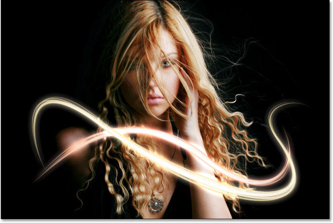 photoshop-light-streaks-2