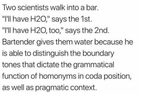 h20joke